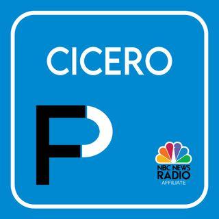 Front Page Cicero (IL)