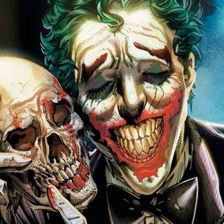 John Carpenter's JOKER Comic Book Review