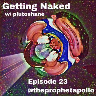 The Prophet Apollo (GN Ep. 23 ft. @theprophetapollo)