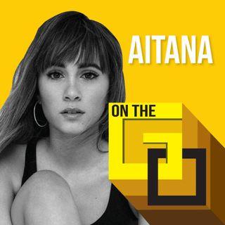 6. On The Go with Aitana