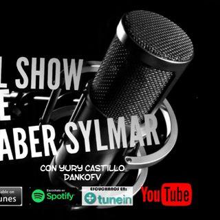 Episodio 6- El show de Taber Sylmar