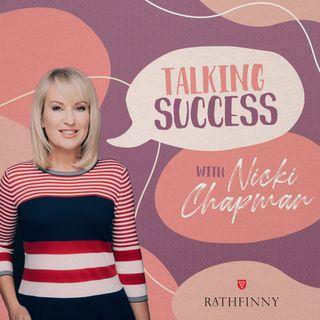 Talking Success with Nicki Chapman