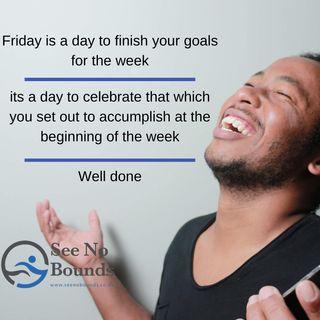 Friday yayday