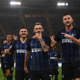 [Ep. 21] Lazio - Inter 0-3