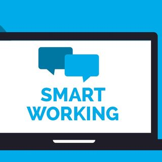 Lo smartworking ai tempi del virus | Digital learning per potenziare il cv | Seo&Love | Colloquio