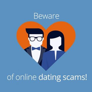 Online Dating Frauds and Scams - What You Need To Know!