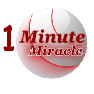 Miracle Minute with Pastor Dean