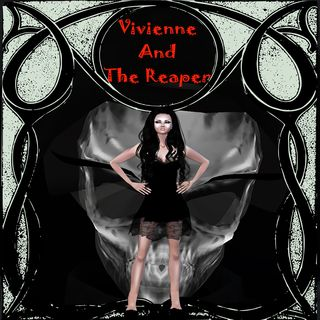 Vivienne and the Reaper: The Mortal Coil, The  Extended Edition