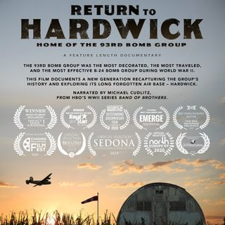 Return to Hardwick- Home of the 93rd Bomb Group