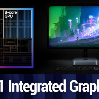 Apple Goes All-in on Integrated Graphics | TWiT Bits