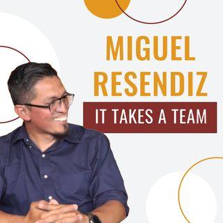 """Premier Power Hour - Episode 8, """"It Takes a Team: Miguel Resendiz"""""""