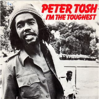 "Il monografico di Mr White ""Peter Tosh"""