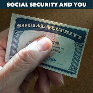 Taking Social Security