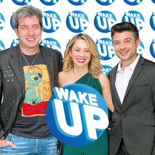 Ep. 1 Paolo Ruffini parliamo di Bullismo e Cyberbullismo - Wake Up