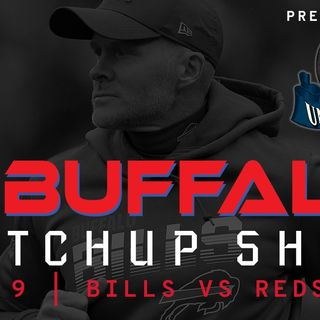 C1 BUF- Redskins-Bills Preview with Mark Bullock