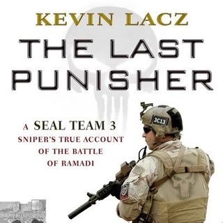 Navy Seal Kevin Lacz The Last Punisher
