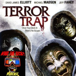 Season 3 Episode 13 - Terror Trap