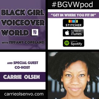 005 Get In Where You Fit In with Carrie Olsen