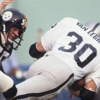 TGT Presents On This Day: January 4,1976 The Steelers beat the Raiders on a sheet of Ice to win the AFC Championship