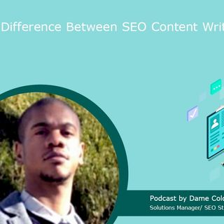 Difference Between SEO Content Writing vs. Copywriting