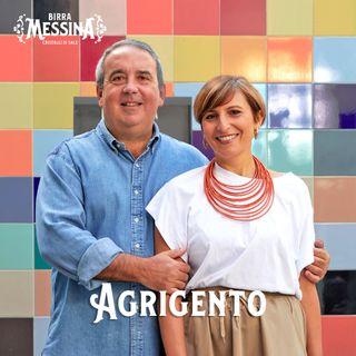 AGRIGENTO –  ARTE CHE GENERA BELLEZZA