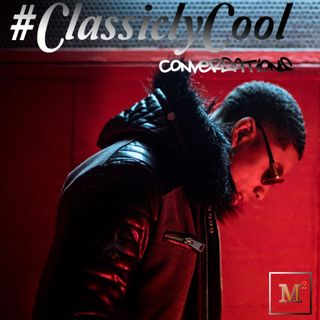 #ClassiclyCool Conversations: The GOAT Episode