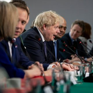 Reino Unido dejo de formar parte de la Unión Europea