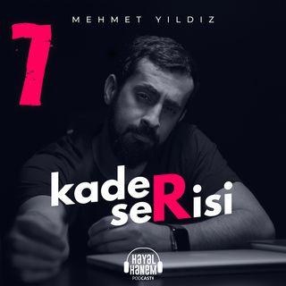 ZİNAYI YARATAN ALLAH MI? KADERİM BUYSA BEN NEDEN SUÇLU OLAYIM? - Cüz-i İrade-Kader 2 | Mehmet Yıldız