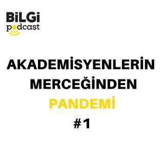 Akademisyenlerin Merceğinden Pandemi #1: Ekonomik Güç ve Pandemiden Kazanılan Tecrübeler | Prof. Dr. Aslı Tunç & Doç. Dr. Ayşe Uyduranoğlu