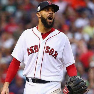 David Price Elated to Return to Red Sox Rotation