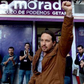 "Pablo Iglesias inaugura ""La Morada"""