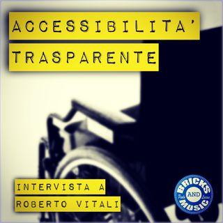 BM - Puntata n. 84 - l'accessibilità nel vivere quotidiano e nel turismo