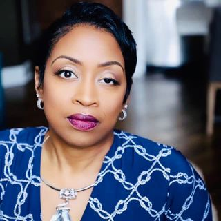 Up Close With Dr. LaTarsha Holden
