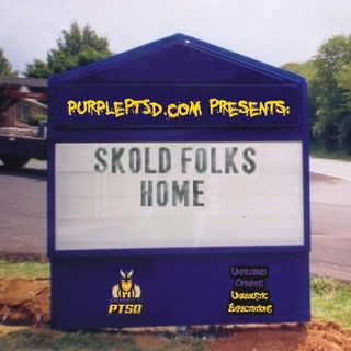 The SKOLd Folks Home Inaugural Edition!