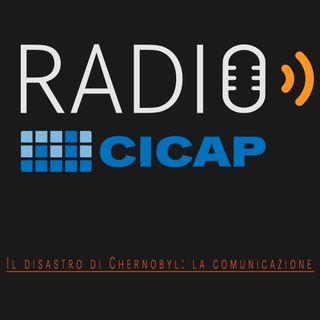Il disastro di Chernobyl: la comunicazione - con Giancarlo Sturloni