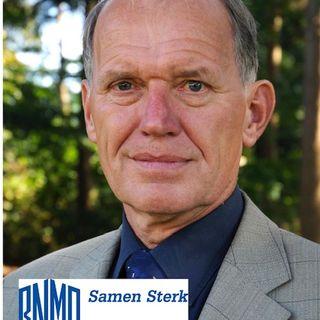 Interview met de heer Bert Dedden, voorzitter van de BNMO-Bond van Nederlandse Militaire Oorlogs- en dienstslachtoffers,