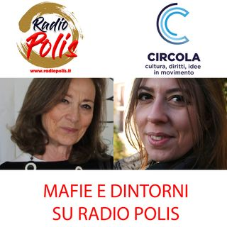 Mafie e dintorni su Radio Polis