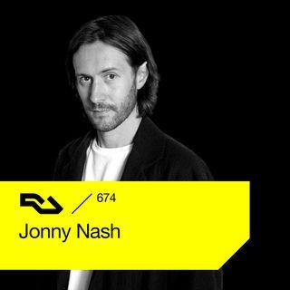 RA.674 Jonny Nash - 2019.04.29