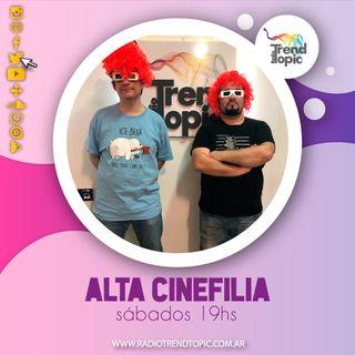 CM Alta Cinefilia