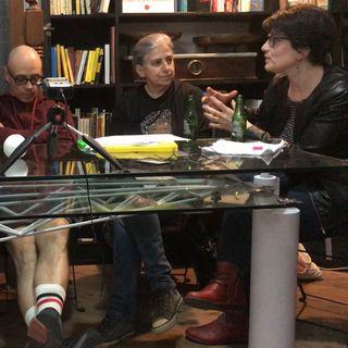 Strastorie Extralarge: incontro 18 aprile 2018, Covo della Ladra, Milano
