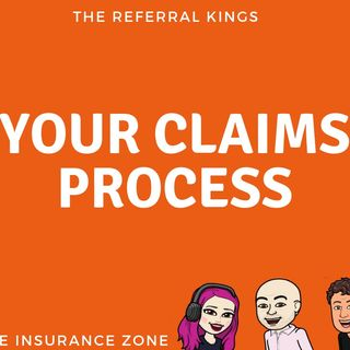 Your Claims Process
