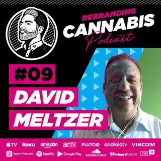 Ep 9 - David Meltzer