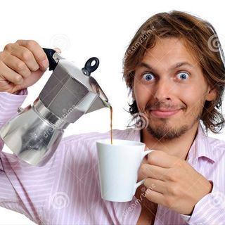 """SAFS-0029 - 2021.07.26 - """"Don't Snort The Coffee!"""""""