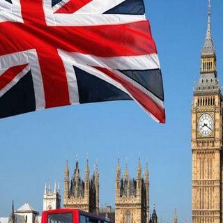 Nueva cepa de coronavirus está fuera de control: Gran Bretaña