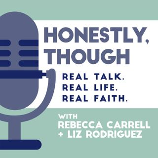 Ep. 2 | When A Mafia Man Meets Jesus | Guest: Robert Borelli