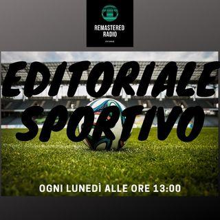 Editoriale sportivo