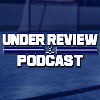 2020 NHL Free Agency Recap | The Under Review Podcast