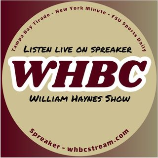 William Haynes Show (9/18/20)