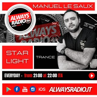 Manuel Le Saux - Starlight EP5