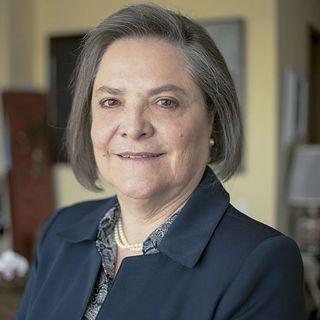 Clara López del Polo democrático